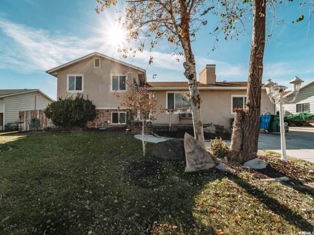1897 W 13035 S, Riverton, UT 84065 (#1713345) :: goBE Realty