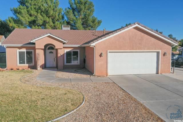228 N 200 W, Washington, UT 84780 (MLS #1713347) :: Lookout Real Estate Group