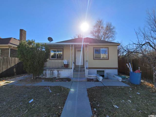 1023 W Pierpont Ave, Salt Lake City, UT 84104 (#1713360) :: The Perry Group