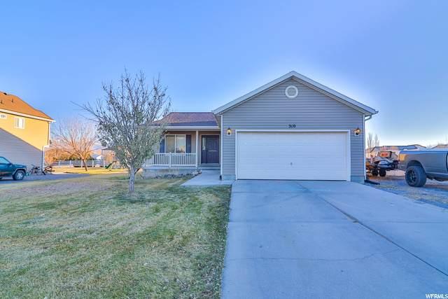 310 E Heber Ln S, Grantsville, UT 84029 (#1713387) :: Bustos Real Estate | Keller Williams Utah Realtors