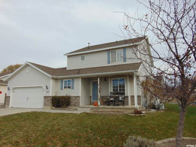 219 S 975 W, Lehi, UT 84043 (#1713420) :: Bustos Real Estate   Keller Williams Utah Realtors
