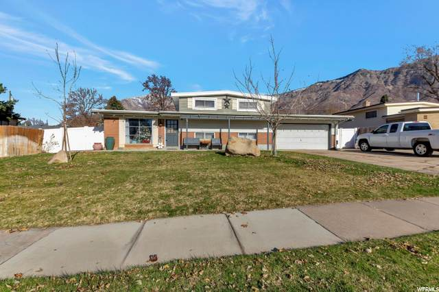 974 E 2750 N, North Ogden, UT 84414 (#1713427) :: Doxey Real Estate Group