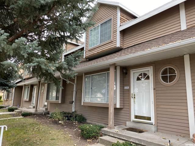 6870 S 608 E, Midvale, UT 84047 (#1713439) :: Bustos Real Estate | Keller Williams Utah Realtors