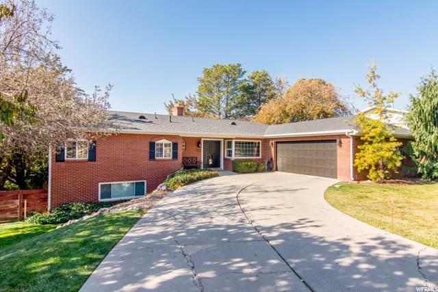 4734 S Ichabod St E, Holladay, UT 84117 (#1713440) :: Bustos Real Estate | Keller Williams Utah Realtors