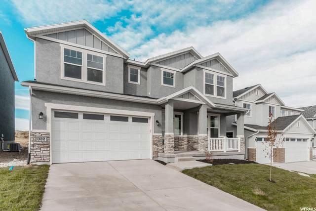 332 W Rocky Creek Dr #11204, Saratoga Springs, UT 84045 (#1713456) :: Pearson & Associates Real Estate