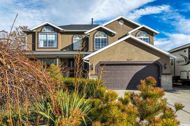 9597 S Newkirk St W, South Jordan, UT 84009 (#1713459) :: Doxey Real Estate Group