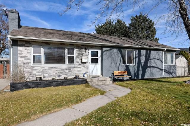 343 E 6990 S, Midvale, UT 84047 (#1713462) :: Bustos Real Estate | Keller Williams Utah Realtors