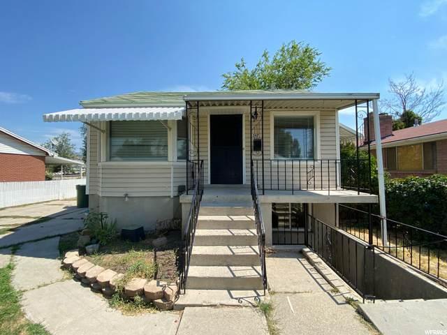 247 S Pueblo St, Salt Lake City, UT 84104 (#1713464) :: The Perry Group