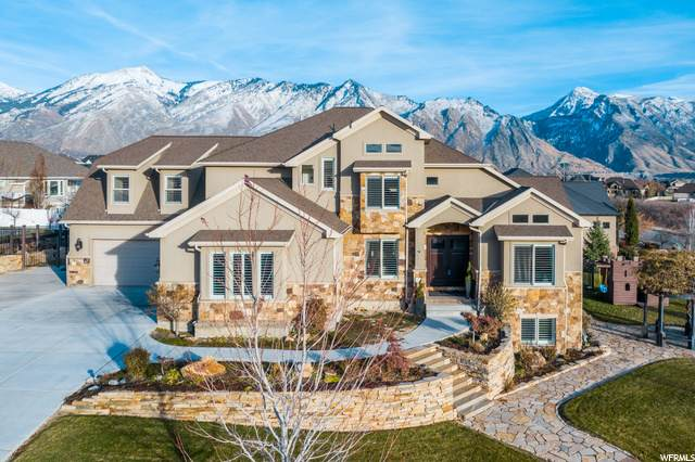 11986 N Atlas, Highland, UT 84003 (#1713468) :: Exit Realty Success