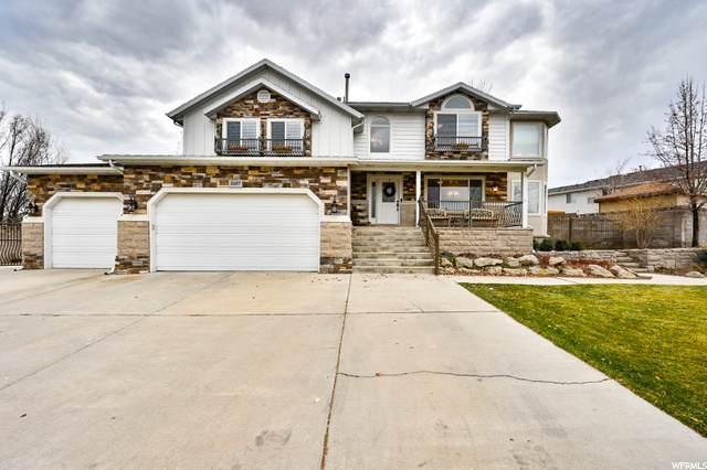 5187 W 8320 S, West Jordan, UT 84081 (#1713471) :: Bustos Real Estate | Keller Williams Utah Realtors