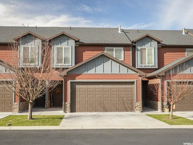 3427 S Stayley W #4, West Haven, UT 84401 (#1713483) :: Red Sign Team