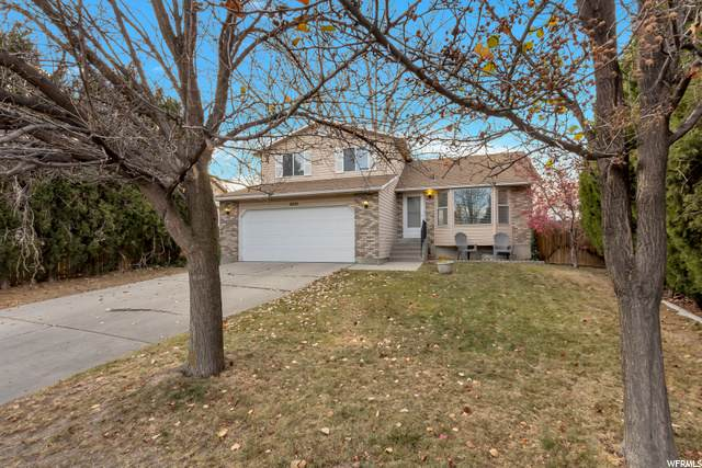 6858 S Decora Way W, West Jordan, UT 84081 (#1713484) :: Bustos Real Estate | Keller Williams Utah Realtors