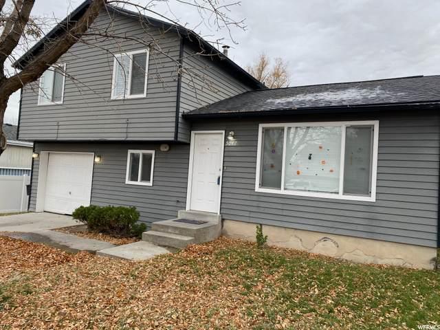 5047 W Jarrad Rd, Salt Lake City, UT 84118 (#1713485) :: Bustos Real Estate | Keller Williams Utah Realtors