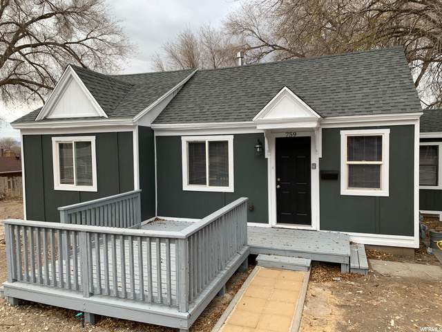 759 E 13800 S, Draper, UT 84020 (#1713498) :: Bustos Real Estate   Keller Williams Utah Realtors
