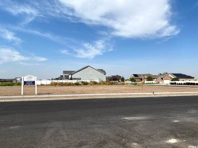 2213 S 3750 W, Taylor, UT 84401 (#1713499) :: Red Sign Team