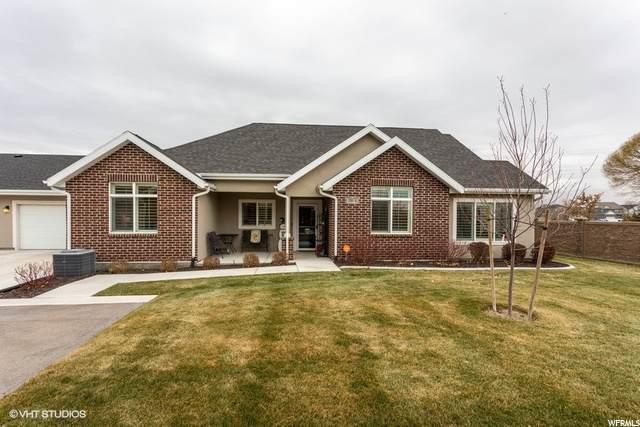 1358 S 50 E #4, Lehi, UT 84043 (MLS #1713504) :: Jeremy Back Real Estate Team