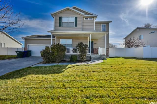 2961 S Hawker Ln, West Valley City, UT 84128 (#1713508) :: Bustos Real Estate | Keller Williams Utah Realtors