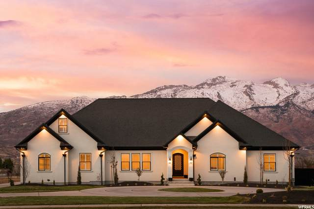 4884 W 11000 N, Highland, UT 84003 (#1713517) :: REALTY ONE GROUP ARETE