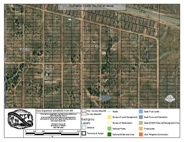 Address Not Published D187, Fruitland, UT 84027 (#1713526) :: Big Key Real Estate