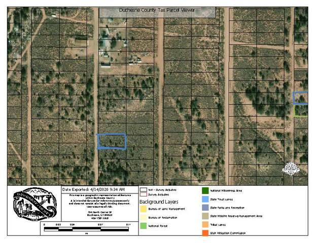 Address Not Published, Fruitland, UT 84027 (#1713535) :: The Perry Group