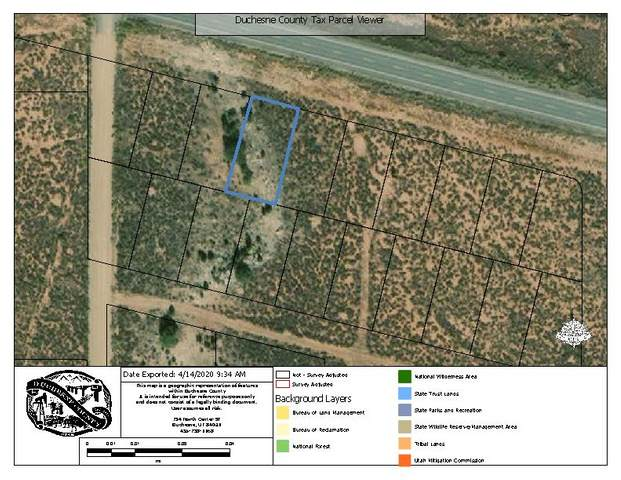 Address Not Published B4, Fruitland, UT 84027 (#1713548) :: Big Key Real Estate