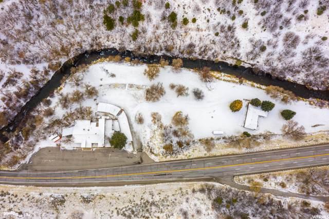 4880 E Highway 89, Logan, UT 84321 (#1713550) :: Pearson & Associates Real Estate