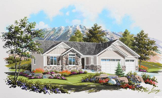 81 W Sunny Brook Ct, Stansbury Park, UT 84074 (#1713560) :: Colemere Realty Associates