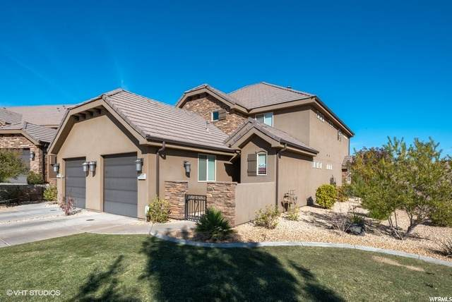 4289 E Razor Ridge Dr, Washington, UT 84780 (MLS #1713577) :: Jeremy Back Real Estate Team