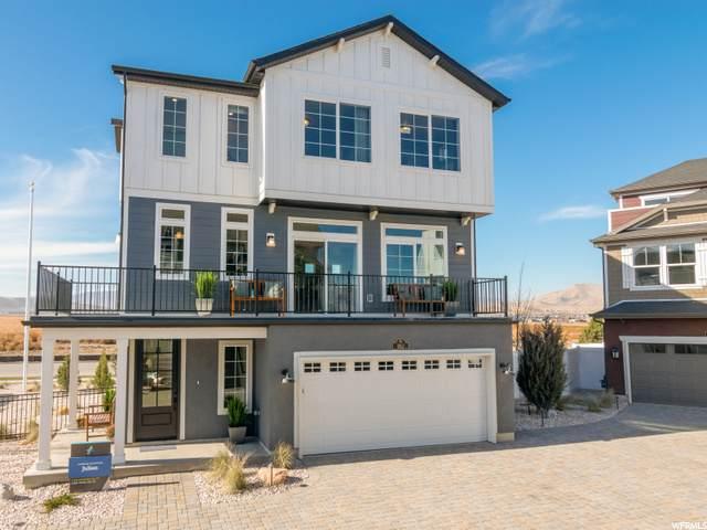 178 E Polaris Dr #168, Saratoga Springs, UT 84045 (MLS #1713582) :: Jeremy Back Real Estate Team