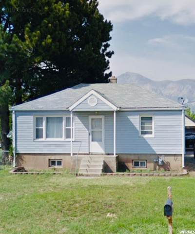 1100 2ND St, Ogden, UT 84404 (#1713583) :: Bustos Real Estate | Keller Williams Utah Realtors