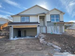 998 E Bing St, Santaquin, UT 84655 (#1713595) :: The Perry Group