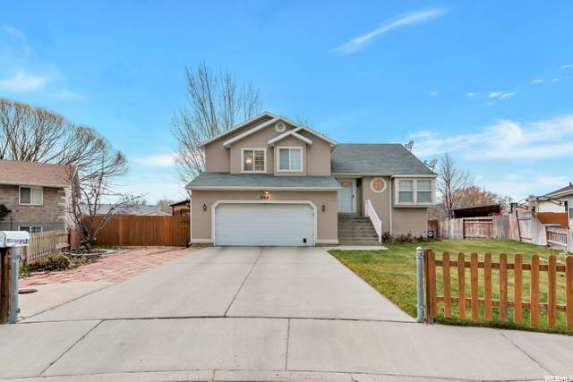 994 W 530 N, Pleasant Grove, UT 84062 (#1713601) :: Bustos Real Estate | Keller Williams Utah Realtors