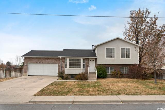 150 W 1600 N, Orem, UT 84057 (#1713602) :: Bustos Real Estate | Keller Williams Utah Realtors