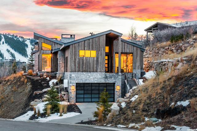 11325 N Snowtop Rd, Park City, UT 84060 (MLS #1713615) :: Lookout Real Estate Group