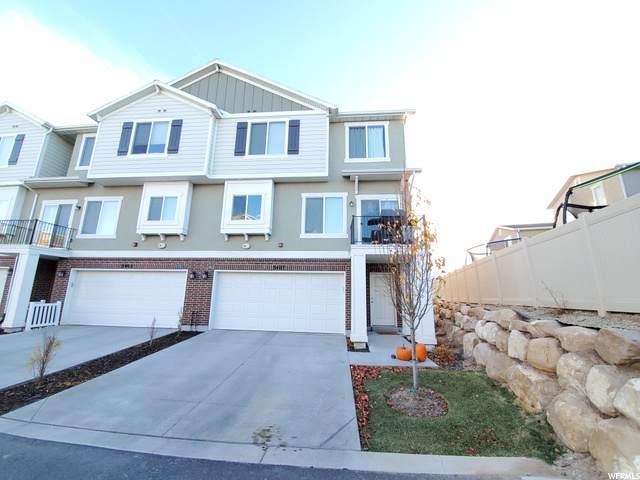 5407 W Merced River Pl S #313, Herriman, UT 84096 (#1713637) :: Bustos Real Estate | Keller Williams Utah Realtors