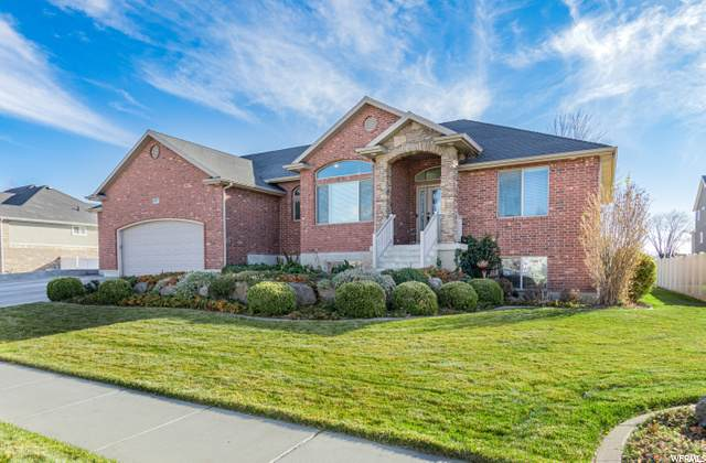 2977 W 1010 N, Clinton, UT 84015 (#1713646) :: Colemere Realty Associates