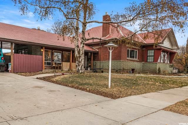 243 S 100 E, Brigham City, UT 84302 (#1713652) :: The Perry Group