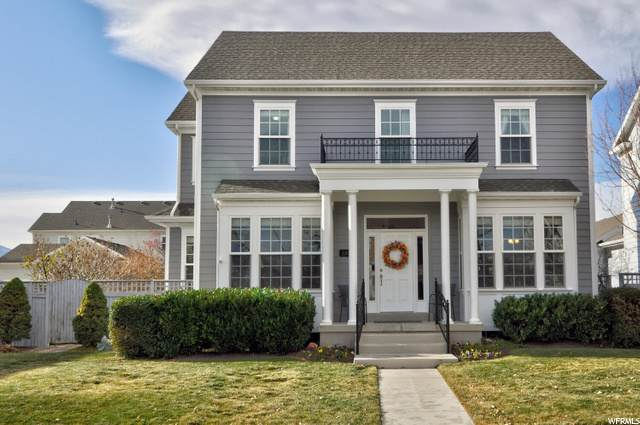 11106 S Indigo Sky Way Way W, South Jordan, UT 84009 (#1713663) :: Doxey Real Estate Group