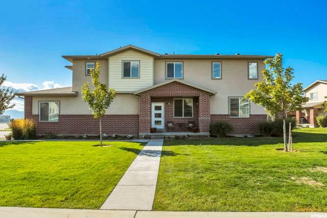 9593 N 4380 W, Cedar Hills, UT 84062 (#1713674) :: Big Key Real Estate