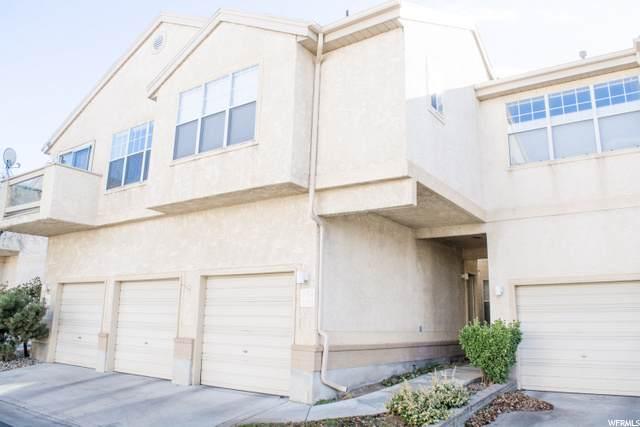 636 E Skylark Ln, Midvale, UT 84047 (#1713676) :: Pearson & Associates Real Estate