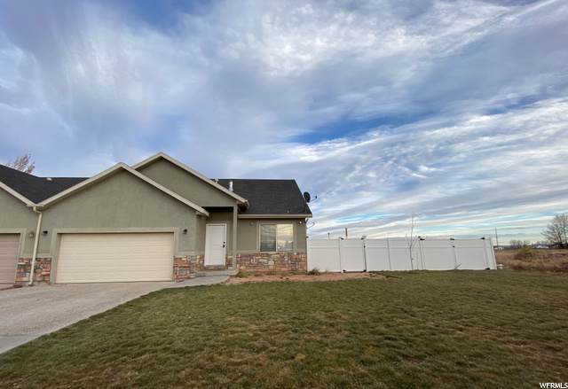 636 N 650 E, Vernal, UT 84078 (#1713680) :: Exit Realty Success