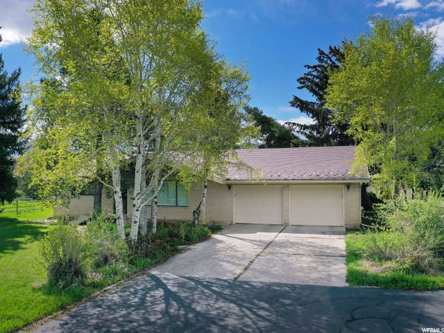 7145 E 900 S, Huntsville, UT 84317 (MLS #1713682) :: Jeremy Back Real Estate Team