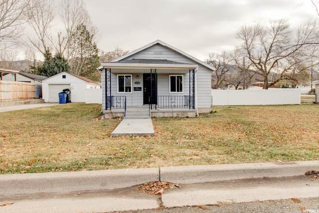3680 S Jefferson E, South Ogden, UT 84403 (#1713684) :: The Perry Group