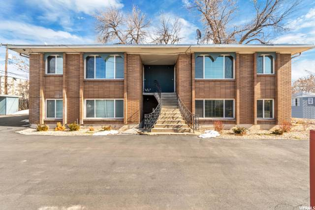 553 E Stringham Ave, Salt Lake City, UT 84106 (#1713695) :: The Perry Group