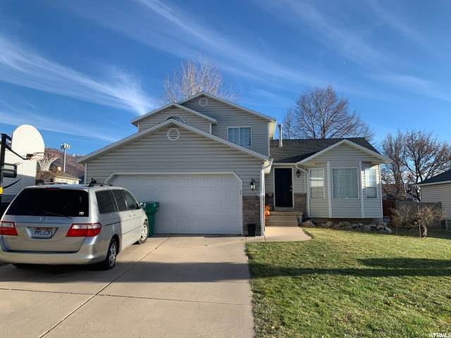 1180 E Meadow Way Dr, Layton, UT 84041 (#1713706) :: Colemere Realty Associates