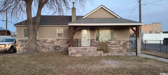40 N 200 W, Lehi, UT 84043 (#1713707) :: Bustos Real Estate   Keller Williams Utah Realtors