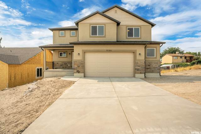 5905 S Leah Ct W, Kearns, UT 84118 (MLS #1713711) :: Lookout Real Estate Group