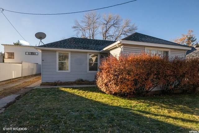 752 E Parker Ln, Salt Lake City, UT 84106 (#1713713) :: Pearson & Associates Real Estate