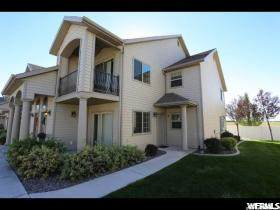 474 S 2550 W #8, Springville, UT 84663 (#1713721) :: Big Key Real Estate