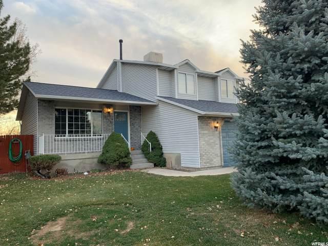 5159 W 6600 S, West Jordan, UT 84081 (#1713725) :: Bustos Real Estate | Keller Williams Utah Realtors